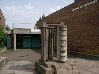 Gymnase de Bruzacques