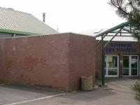Gymnase de Toupets